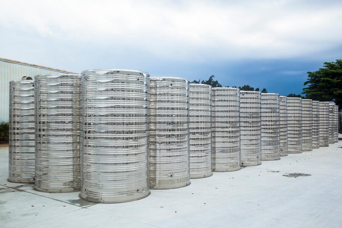 不锈钢生活水箱(图10)