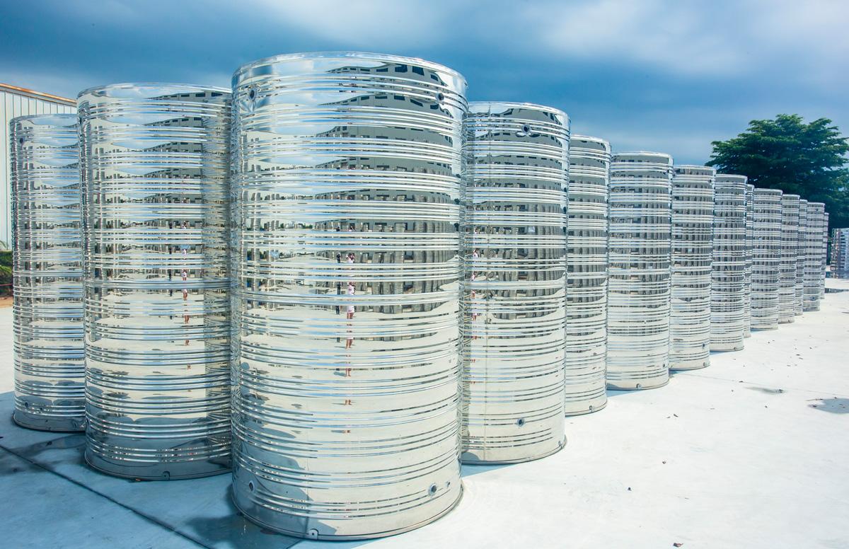 不锈钢生活水箱(图13)