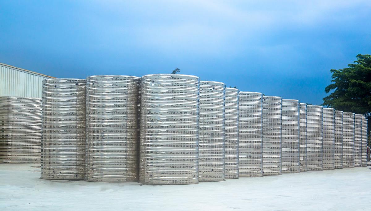 不锈钢生活水箱(图12)